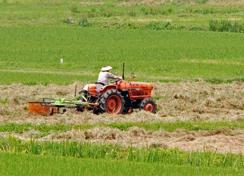 """""""トラクター史""""を知らずに人類史を語るな 農業でおなじみの車両の裏の顔"""