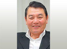 福岡銀行頭取 谷 正明