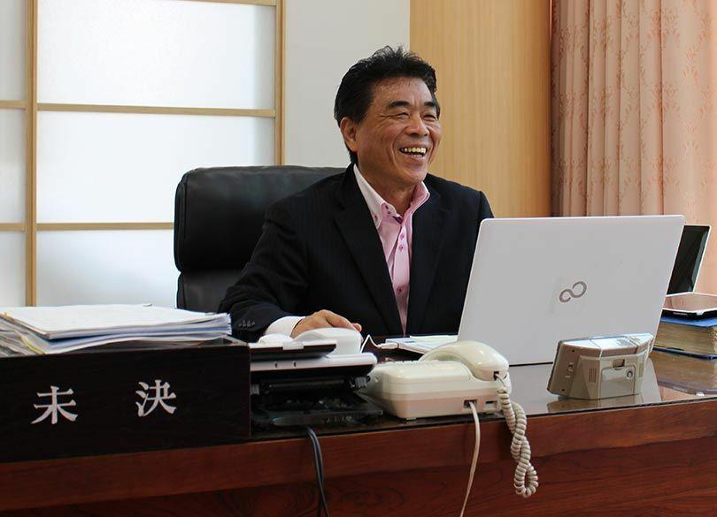 香川県のほぼ全校にエアコンが付いた理由  先陣を切った宇多津町長に聞いた
