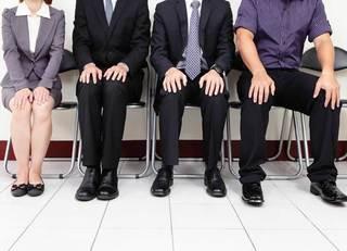 ここがおかしい! 新人社員覆面座談会