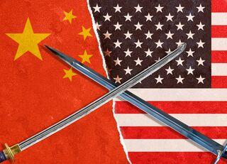 中国が世界一を諦めるまで貿易戦争は続く
