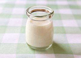 高栄養価な牛乳でおなかが痛くなるワケ