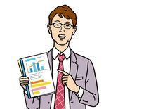 データ重視の上司は「数値的メリット」で懐に入れ