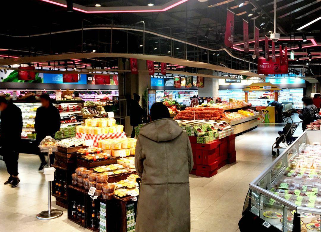 日本は時代遅れ…中国のスーパーは超便利 配達サービスも充実、売上効率4倍