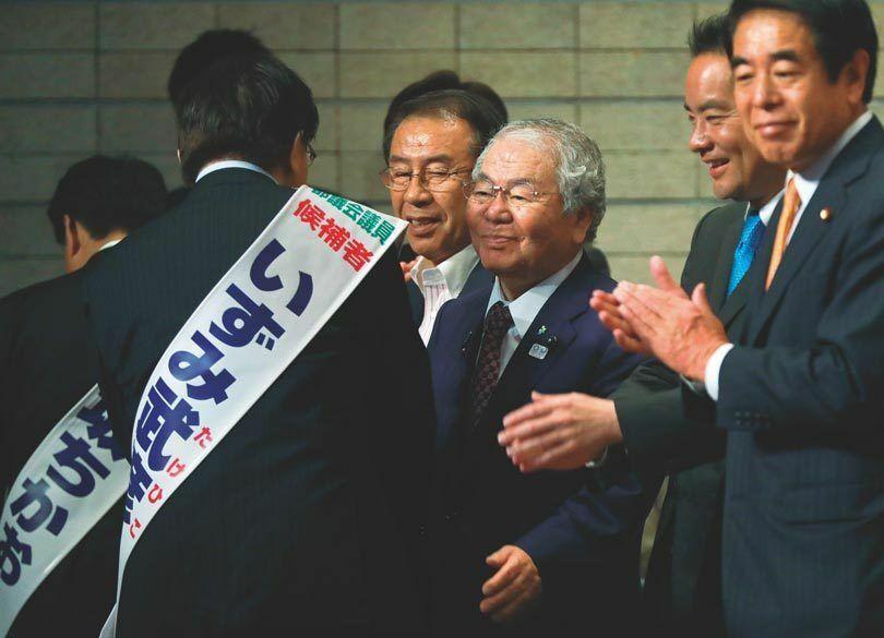 """飯島勲""""何度でも復活!日本のドンは最強"""" リーダーの力量はドンの活用にあり"""
