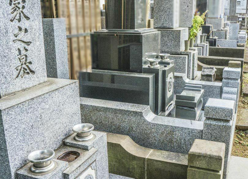 墓の引越し、墓じまい、墓なし自宅供養……「墓」にまつわる最新事情&トラブル