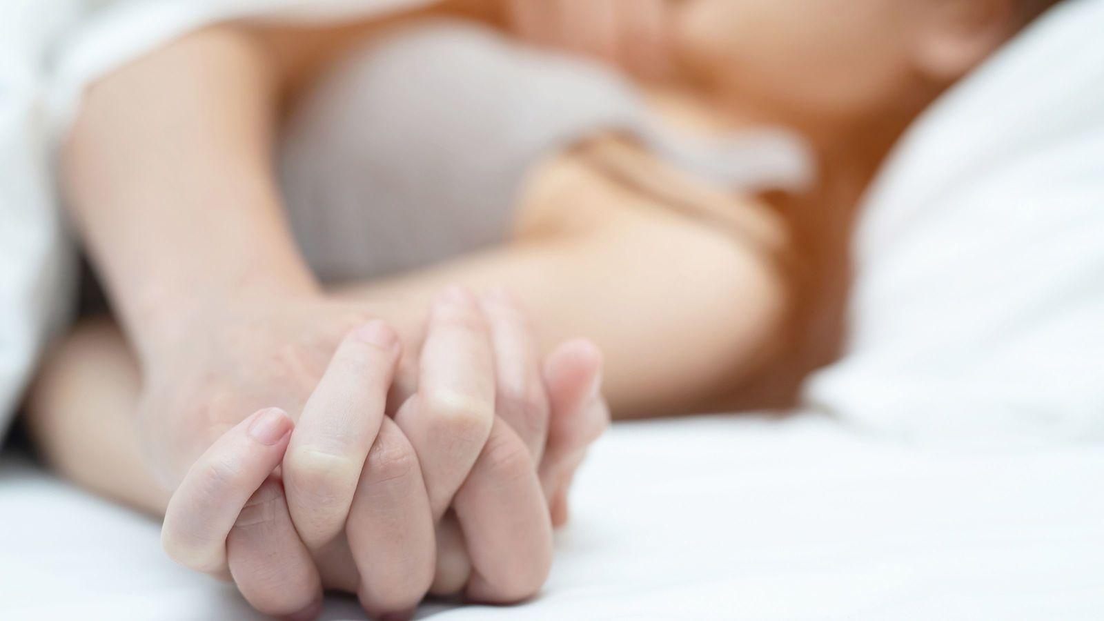 「○日○時までしない」で妻の性欲は引き出せる 「性欲を感じるべき」の呪縛を解く