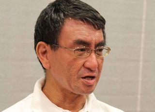 河野太郎「都知事選システムを変えよ」