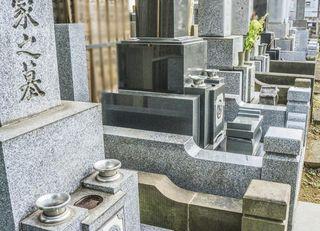 「墓」にまつわる最新事情&トラブル