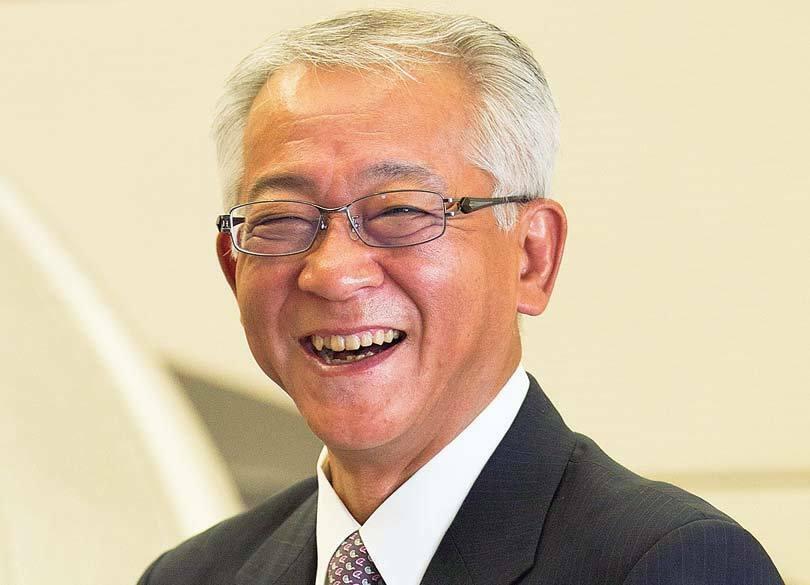 小泉光臣JT社長が教える「社員のやる気を引き出す」話し方