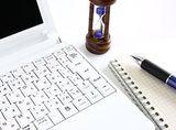 話し方、書き方、時間の使い方