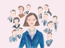 女性は本当に管理職になりたくないのか【前編】