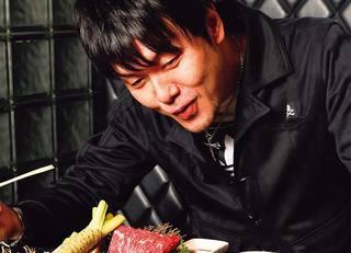 土田晃之さんの人に教えたくない店