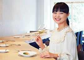 料理家 青山有紀さん