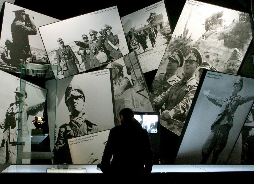 軍事マニアがロンメル将軍を誤解する理由 学者が放置する「サブカル」の歪曲