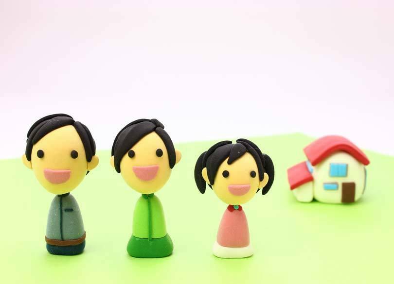 夫婦+子ども1人、保険料「月1万円以下」で備えを万全にする方法