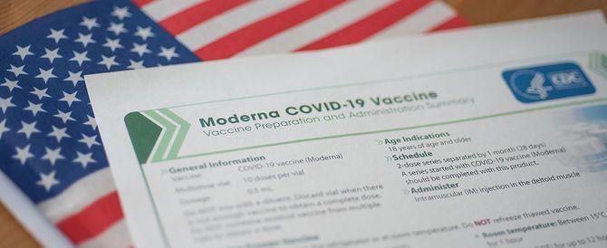 COVID-19ワクチンフォーム