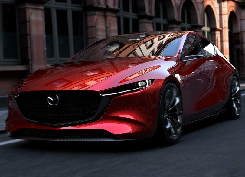 マツダの美意識「この車には背骨がある」 デザイン部門トップに訊く:後編