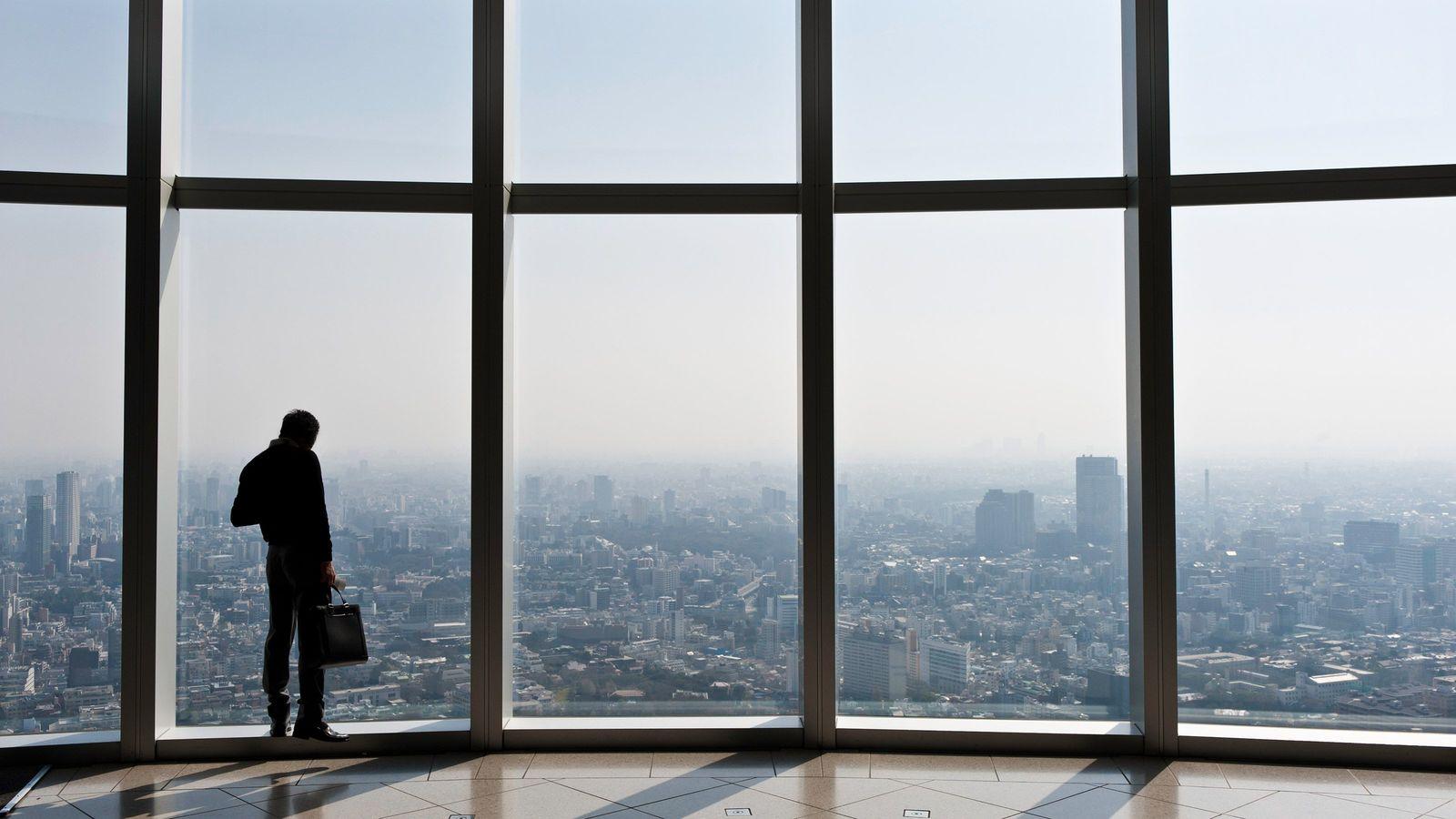 なぜ「ITベンチャーの聖地=渋谷」が過去の話になっているのか オフィスビル東京ナンバー1の戦略