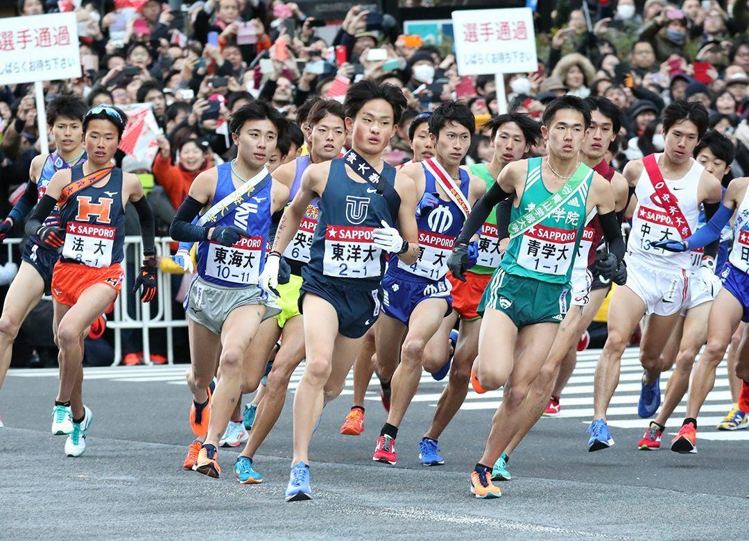 箱根駅伝をみて突然走りだすと命が危ない 本当に怖いのはケガではなく突然死