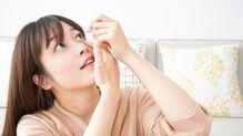 ドライアイの放置で角膜が傷つくリスク