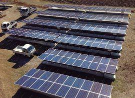 太陽光発電、コスト以外の大きな壁とは