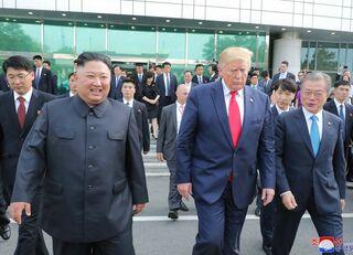 韓国の敵意に禁輸で反撃した安倍首相の腹