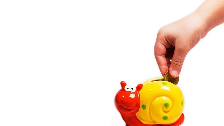 「1億円貯めた家庭」が子どもにお小遣いを渡すときに必ずする