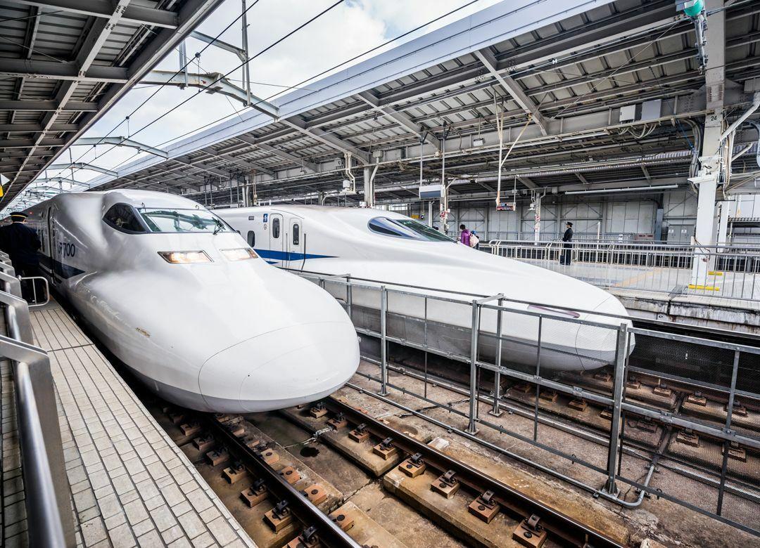 """JR東海社長""""新幹線本数はまだ増やせる"""" 20年後の今でも引き継がれている"""