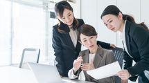 女性たちが自然に管理職を目指したくなる会社は何が一番違うのか