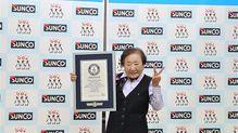 「世界最高齢の総務部員」90歳のエクセル達人が放つ