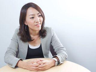 女性総合職で初めて「労働組合」の専従…