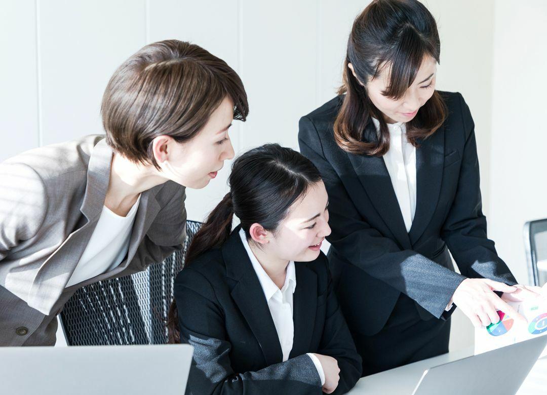 """日本は「名ばかりインターン」が多すぎる 採用を""""抜け駆け""""する手段ではない"""