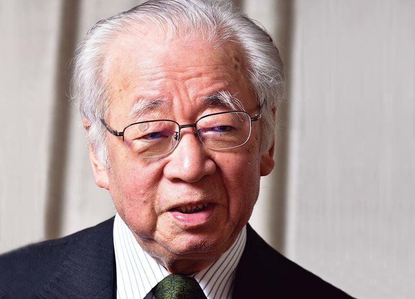 堺屋太一「大阪万博誘致を楽観視するな」 2025年万博誘致レースは大阪優勢