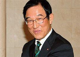 J.フロントリテイリング会長 奥田 務
