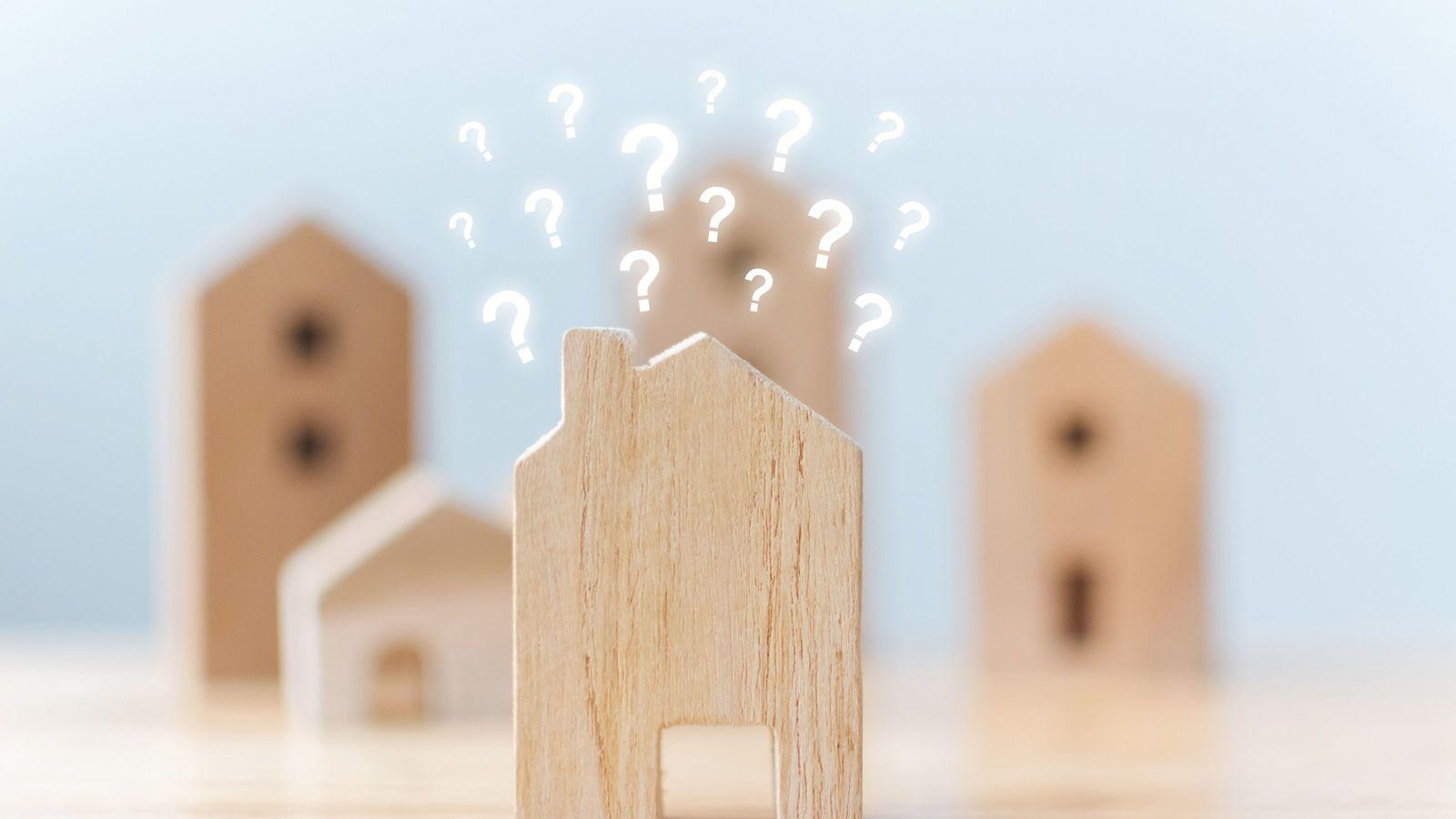 相続した売れない「負動産」と毎年腹が立つ固定資産税軽減法 空き家放置で50万円以下の過料も