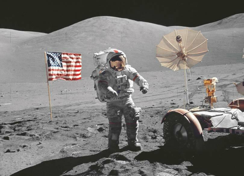 人工知能の次に社会に変化を与えるもの 本格的な宇宙旅行時代の到来