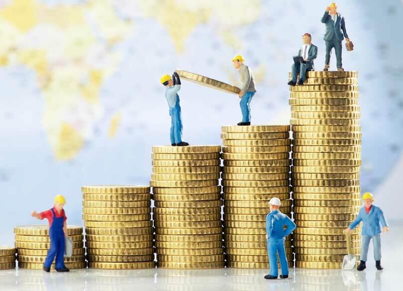 なぜ業績が良くても給料が増えないのか モチベーションも上がりにくい
