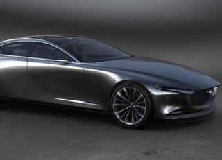 マツダのコンセプト車が妙にリアルな理由