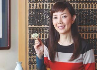 戸田恵子さんの「人に教えたくない店」