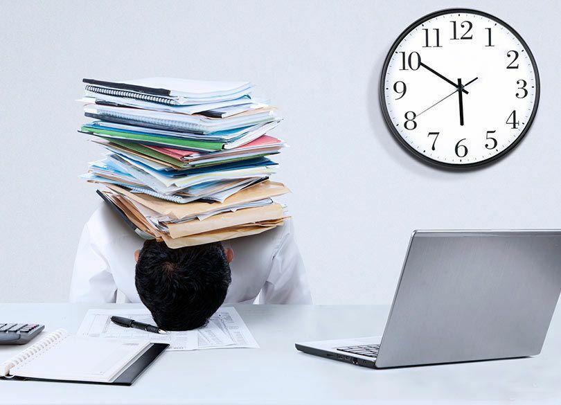 「残業削減」にあまり意味がないワケ 社員の満足度に向上に効果なし!?