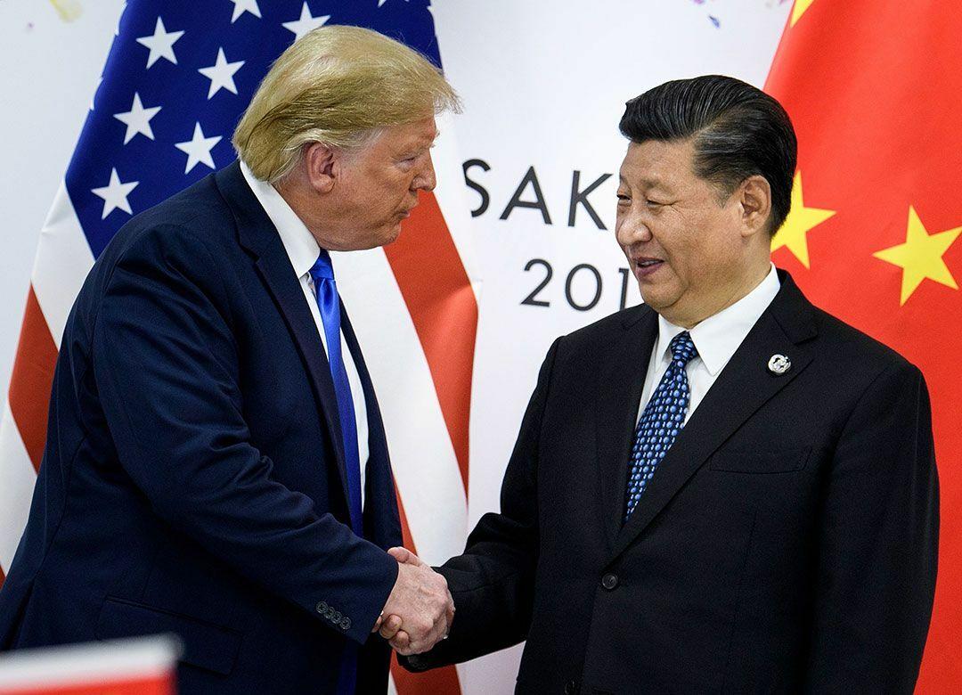 """中国が""""米国を圧倒すること""""はあり得るか 日本は中国に対する幻想を捨てよ"""