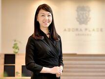 「埋もれた日本の美しさを掘り起こして伝えたい」アゴーラ・ホスピタリティーズ 代表取締役社長CEO 浅生亜也さん
