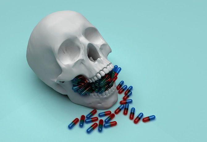 人間の健康と化学物質