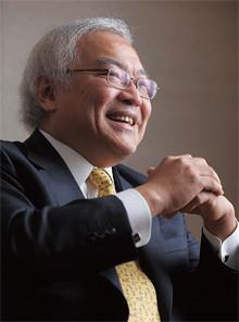 <strong>佐々木則夫</strong>●ささき・のりお1949年、東京都生まれ。72年早稲田大学理工学部機械工学科卒業、東京芝浦電気(株)(現東芝)入社。95年磯子エンジニアリングセンター原子力運転プラント設計部長、2000年原子力事業部原子力技術部長、05年執行役常務、08年取締役代表執行役副社長。09年より現職。
