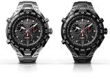 エプソンが高級腕時計を突然発売した理由