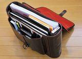 鞄の中の「情報洪水をさばく」ツール