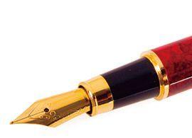 """エリートは""""3秒""""でペンとノートを出す"""
