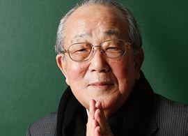 稲盛和夫「人生を豊かにする秘訣」