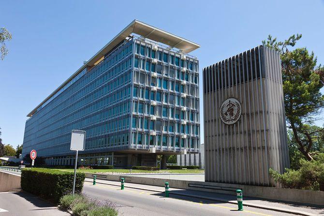 世界保健機構の本部